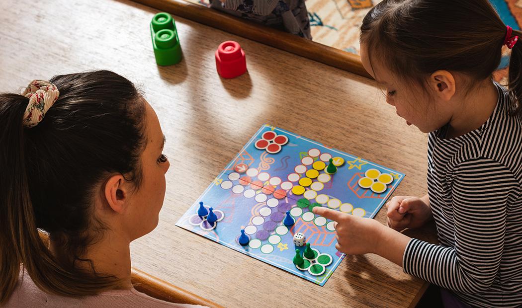 10 juegos de mesa educativos para niños