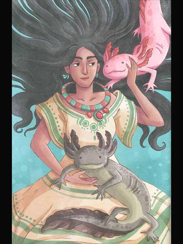 La Malinche (Hacia 1502-1551)