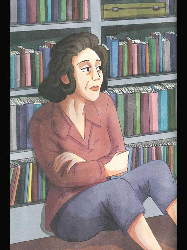 Elena Garro (1916-1998)