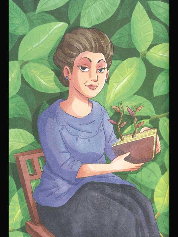 Rosario Castellanos (1925-1974)