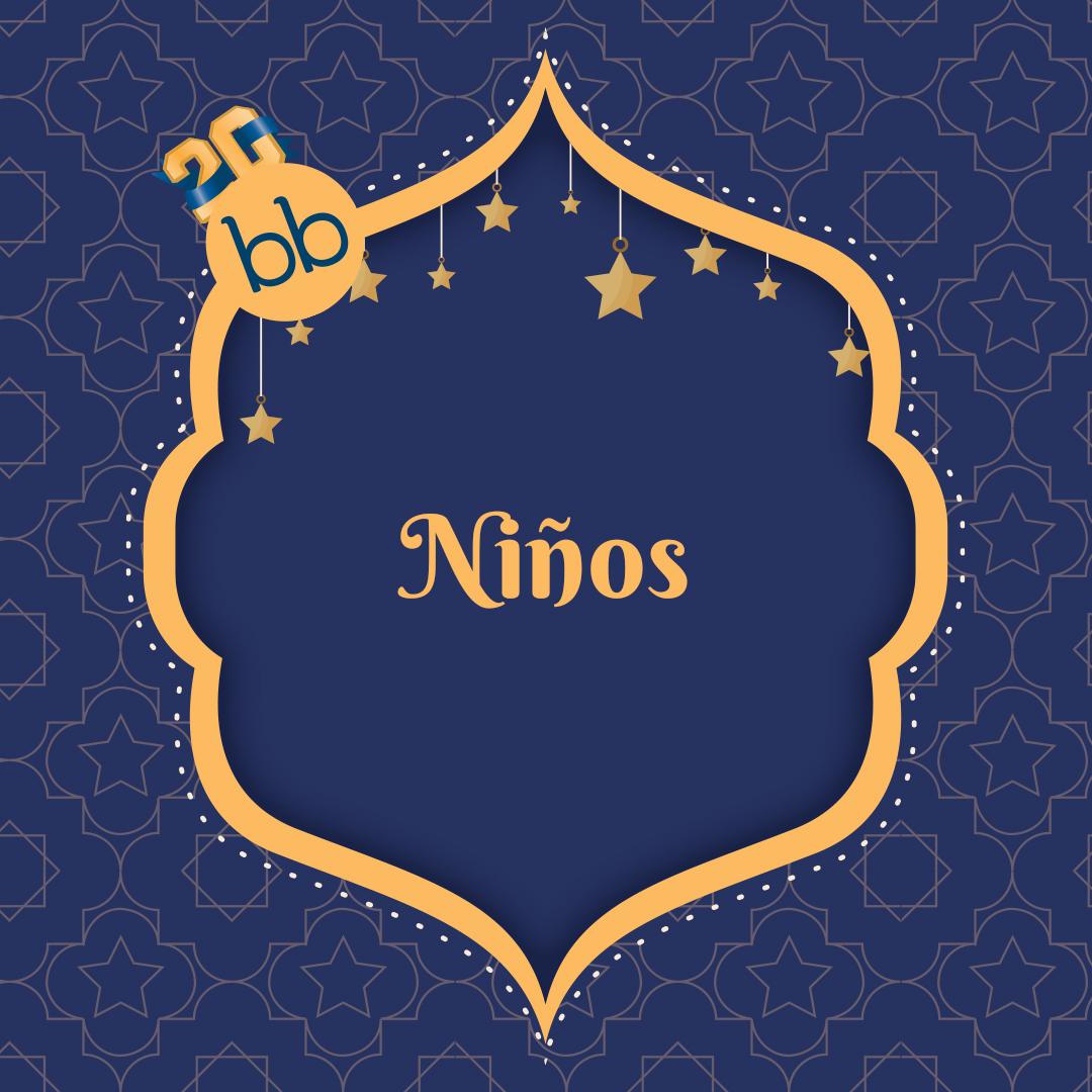 7 Nombres de origen árabe para niño